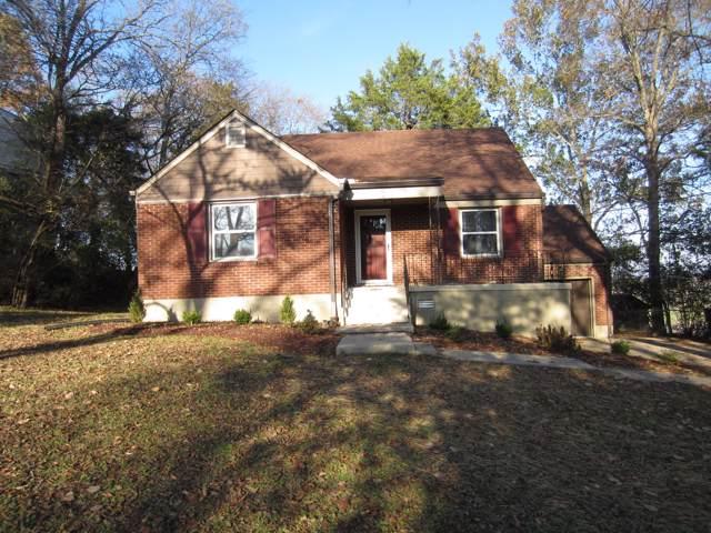 211 Cliffdale Rd, Nashville, TN 37214 (MLS #RTC2101743) :: Village Real Estate