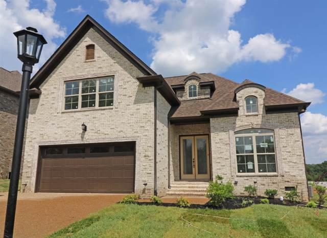 216 Farmbrook Lane, Mount Juliet, TN 37122 (MLS #RTC2101749) :: EXIT Realty Bob Lamb & Associates