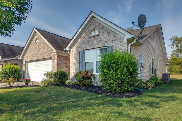 1035 Daniel Lane, Spring Hill, TN 37174 (MLS #RTC2101754) :: Village Real Estate