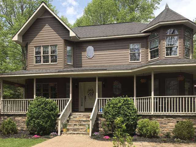 1141 Sassafrass Court, Monteagle, TN 37356 (MLS #RTC2101755) :: John Jones Real Estate LLC