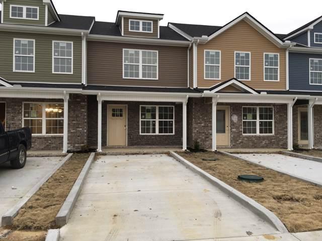 13 Unit 13 Bradley Bend, Ashland City, TN 37015 (MLS #RTC2101759) :: Village Real Estate