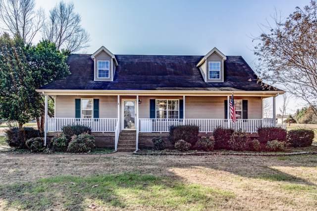 1485 Hunters Chase Dr, Chapel Hill, TN 37034 (MLS #RTC2101768) :: John Jones Real Estate LLC
