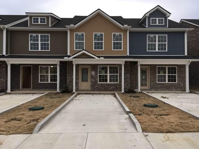 12 Unit 12 Bradley Bend, Ashland City, TN 37015 (MLS #RTC2101779) :: Village Real Estate