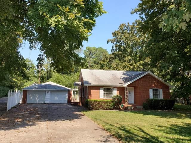 1501 Golf Club Ln, Clarksville, TN 37043 (MLS #RTC2101784) :: Village Real Estate