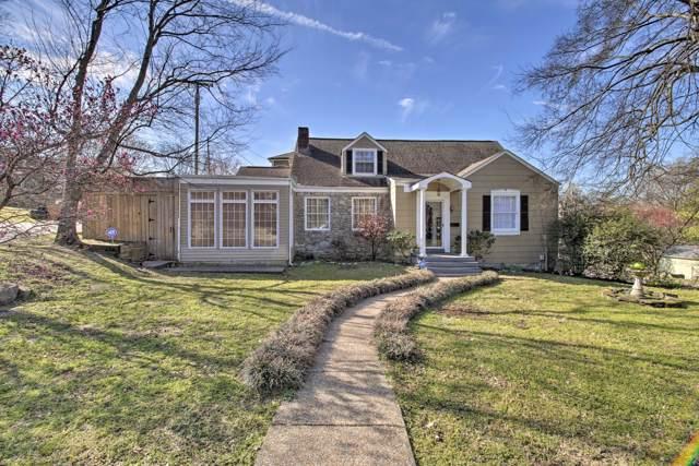 1500 Woodland St, Nashville, TN 37206 (MLS #RTC2101787) :: Village Real Estate
