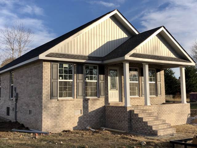 1004 Forrest Ave, Smithville, TN 37166 (MLS #RTC2101807) :: REMAX Elite