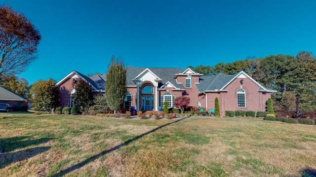 104 Williams Ct., Tullahoma, TN 37388 (MLS #RTC2101810) :: Village Real Estate