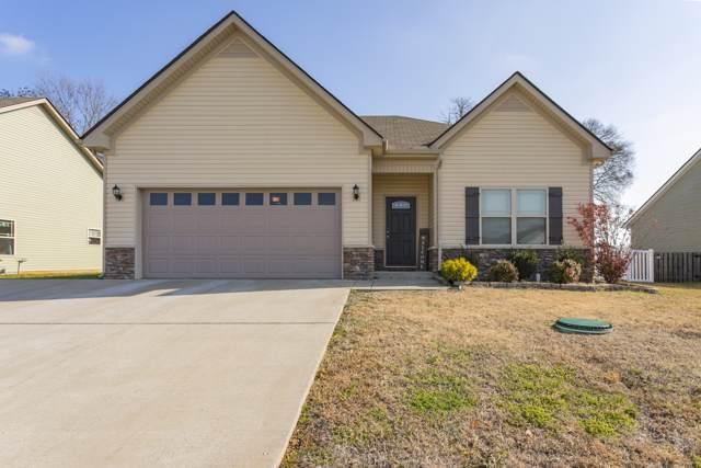 1402 Halverson Dr, Murfreesboro, TN 37128 (MLS #RTC2101816) :: John Jones Real Estate LLC