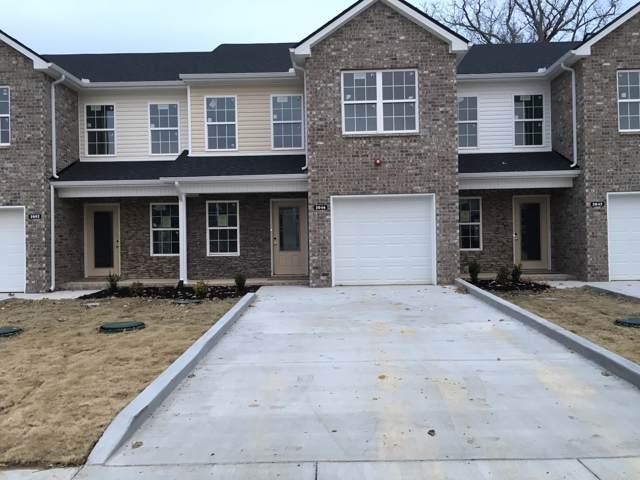 2046 Downstream Dr Unit 9, Ashland City, TN 37015 (MLS #RTC2101820) :: Village Real Estate