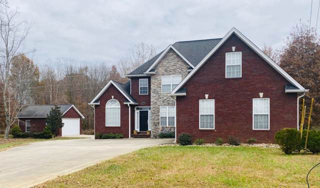 342 Mason Pt, Cookeville, TN 38506 (MLS #RTC2101828) :: Village Real Estate