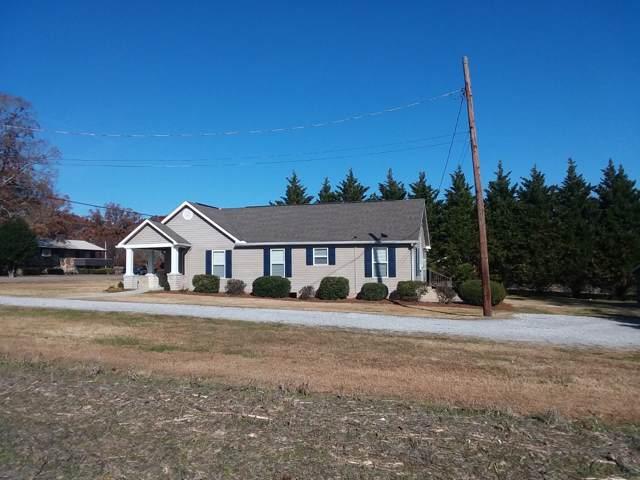 606 Riva Lake Rd, Winchester, TN 37398 (MLS #RTC2101835) :: Village Real Estate