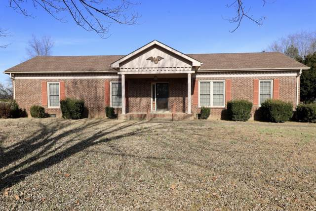4468 Mount Zion Rd, Springfield, TN 37172 (MLS #RTC2101839) :: Hannah Price Team