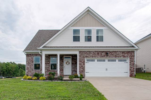 616 Whirlaway Dr, Burns, TN 37029 (MLS #RTC2101840) :: John Jones Real Estate LLC