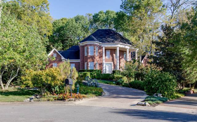 5624 Ottershaw Ct, Brentwood, TN 37027 (MLS #RTC2101843) :: Nashville on the Move