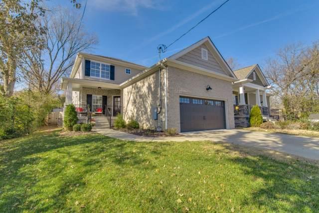1810A Sherwood Ln, Nashville, TN 37216 (MLS #RTC2101862) :: Village Real Estate