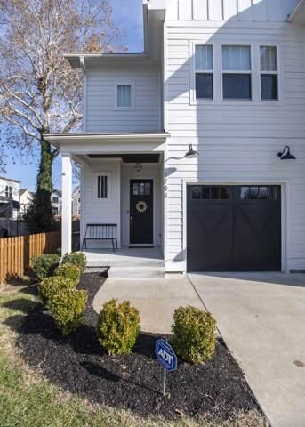 1704 Martin St, Nashville, TN 37203 (MLS #RTC2101875) :: Village Real Estate