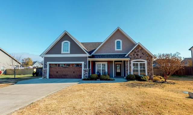 234 Drema Ct, Murfreesboro, TN 37127 (MLS #RTC2101889) :: DeSelms Real Estate