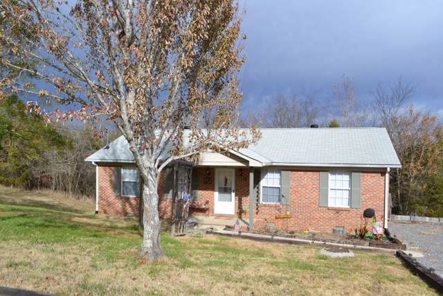 318 Jays Cir, Woodbury, TN 37190 (MLS #RTC2101891) :: REMAX Elite