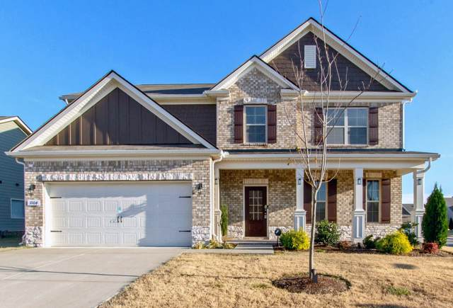 1004 Lunette Dr, Murfreesboro, TN 37128 (MLS #RTC2101912) :: DeSelms Real Estate