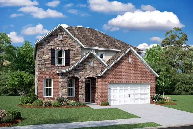 3614 Lantern Lane - 108, Murfreesboro, TN 37128 (MLS #RTC2101918) :: DeSelms Real Estate