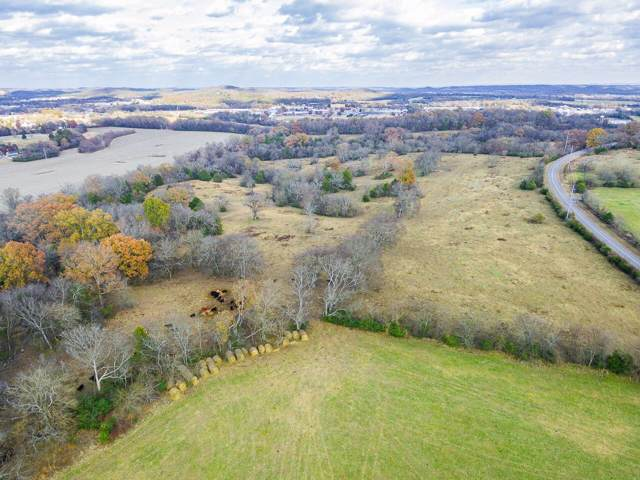 0 Molino Road, Fayetteville, TN 37334 (MLS #RTC2101923) :: Ashley Claire Real Estate - Benchmark Realty
