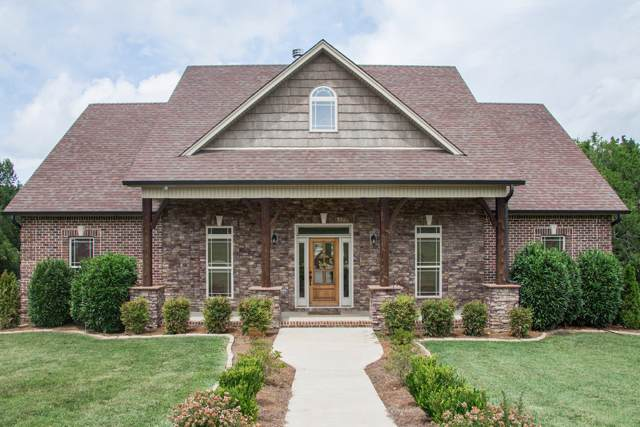1065 Centerpoint Rd, Hendersonville, TN 37075 (MLS #RTC2101925) :: John Jones Real Estate LLC