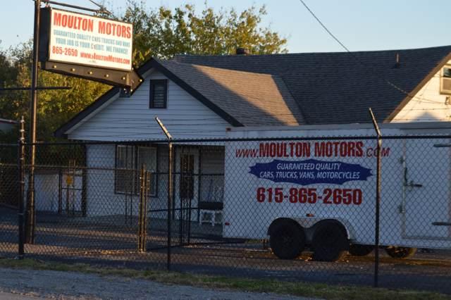 113 Edenwold Rd, Madison, TN 37115 (MLS #RTC2101946) :: The Matt Ward Group