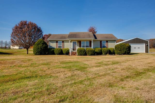 6356 S Lamont Rd, Orlinda, TN 37141 (MLS #RTC2101948) :: Village Real Estate