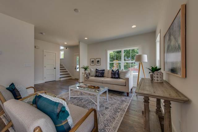 1904b 3rd Ave N, Nashville, TN 37208 (MLS #RTC2101955) :: Ashley Claire Real Estate - Benchmark Realty