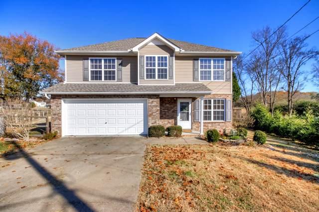 100 Cataract Dr, Murfreesboro, TN 37129 (MLS #RTC2101964) :: John Jones Real Estate LLC