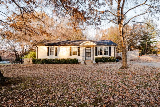 2174 Blakemore Dr, Clarksville, TN 37040 (MLS #RTC2101965) :: RE/MAX Homes And Estates