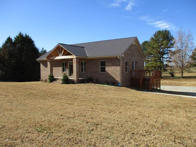 3889 Hwy 43 S., Saint Joseph, TN 38481 (MLS #RTC2101969) :: The Miles Team | Compass Tennesee, LLC
