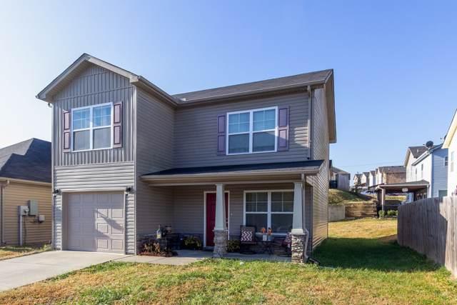 916 Townview Pl, Nashville, TN 37217 (MLS #RTC2101973) :: John Jones Real Estate LLC