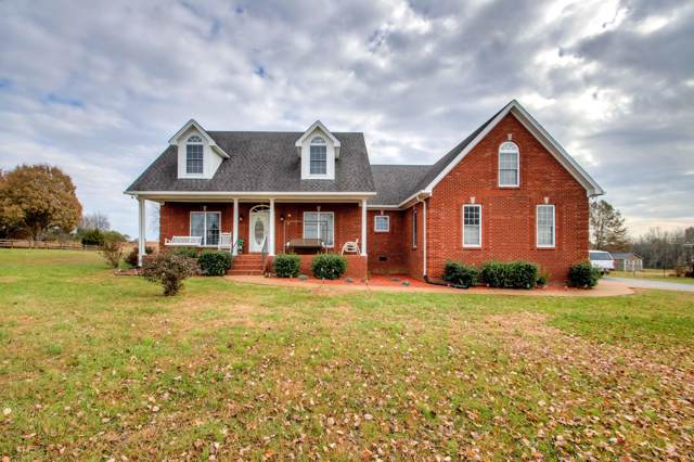 761 Russell Street N. N, Portland, TN 37148 (MLS #RTC2101980) :: John Jones Real Estate LLC