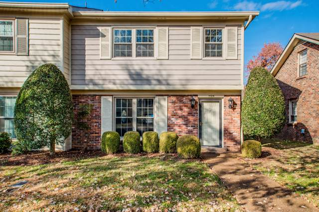 1124 General George Patton Rd, Nashville, TN 37221 (MLS #RTC2101999) :: REMAX Elite
