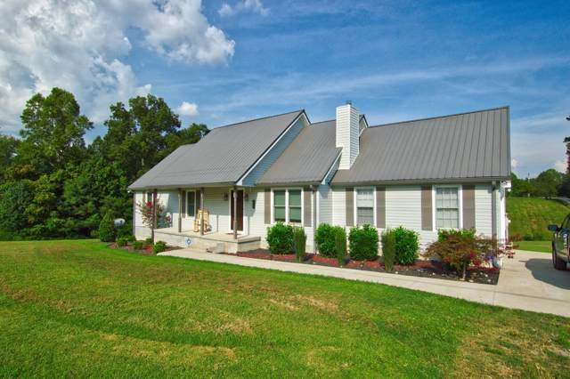 3869 Jim Cummings Hwy, Woodbury, TN 37190 (MLS #RTC2102000) :: John Jones Real Estate LLC