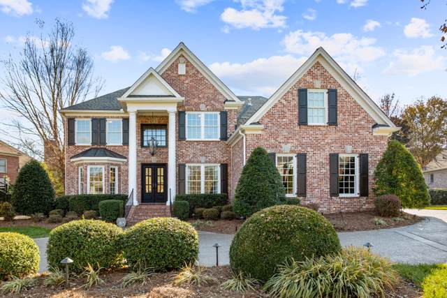 107 Governors Way, Brentwood, TN 37027 (MLS #RTC2102011) :: Berkshire Hathaway HomeServices Woodmont Realty