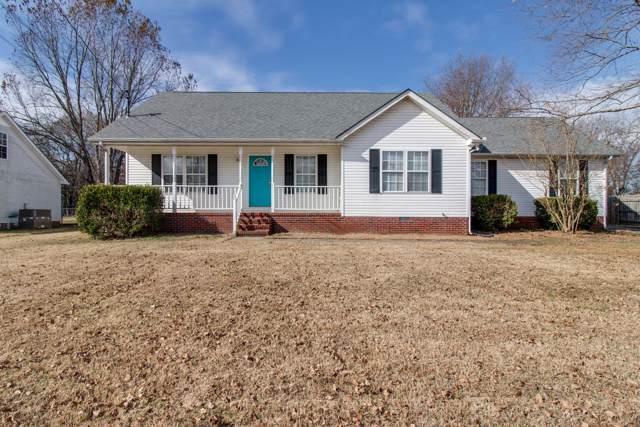 7431 Antietam Ln, Murfreesboro, TN 37130 (MLS #RTC2102014) :: DeSelms Real Estate