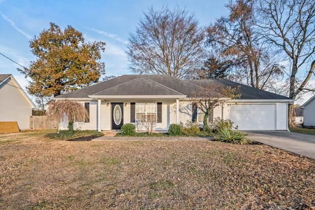 6916 Riverwalk Blvd, Murfreesboro, TN 37130 (MLS #RTC2102017) :: DeSelms Real Estate