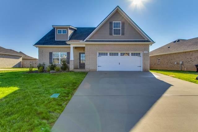 619 Sapphire Dr, Murfreesboro, TN 37128 (MLS #RTC2102024) :: DeSelms Real Estate
