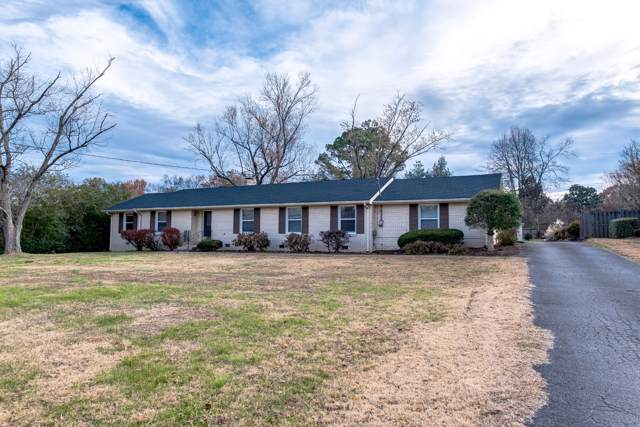 1702 Cherokee Dr, Lebanon, TN 37087 (MLS #RTC2102026) :: Village Real Estate