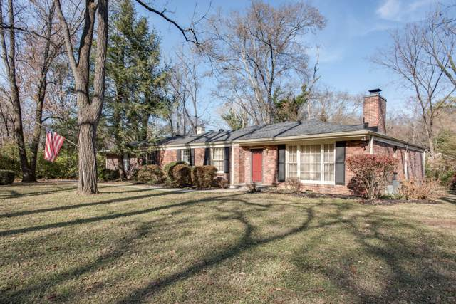 102 Alton Road, Nashville, TN 37205 (MLS #RTC2102044) :: Keller Williams Realty