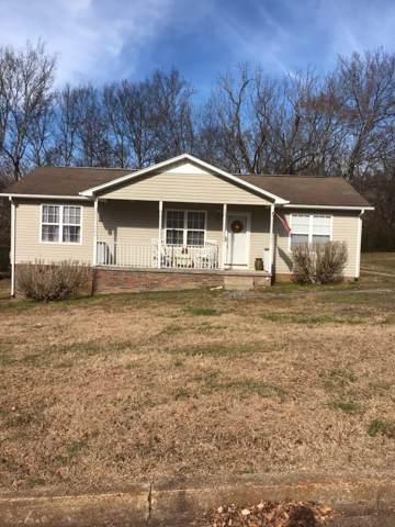 511 Skyline Dr, Columbia, TN 38401 (MLS #RTC2102045) :: Village Real Estate