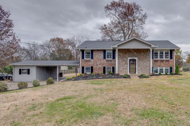 1019 Clearview Dr, Mount Juliet, TN 37122 (MLS #RTC2102046) :: Black Lion Realty