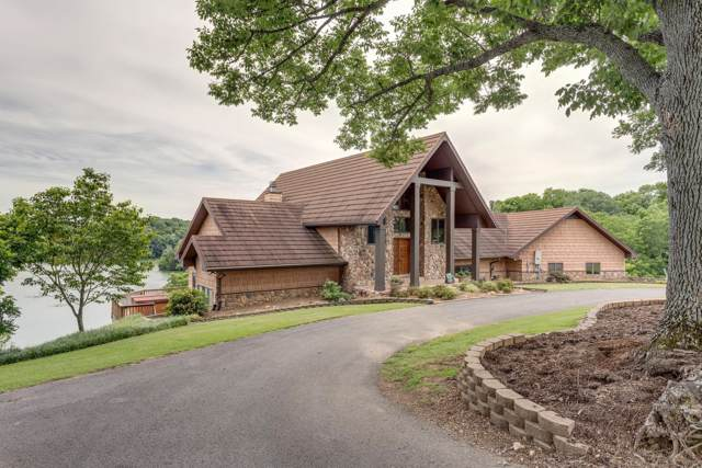 454 Beech Hill Dr, Winchester, TN 37398 (MLS #RTC2102054) :: Village Real Estate