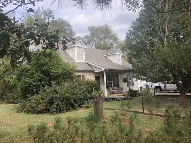 128 Trailside Dr, Murfreesboro, TN 37130 (MLS #RTC2102058) :: DeSelms Real Estate