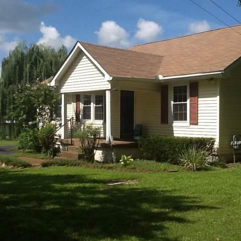 4245 N Chapel Rd, Franklin, TN 37067 (MLS #RTC2102061) :: Village Real Estate