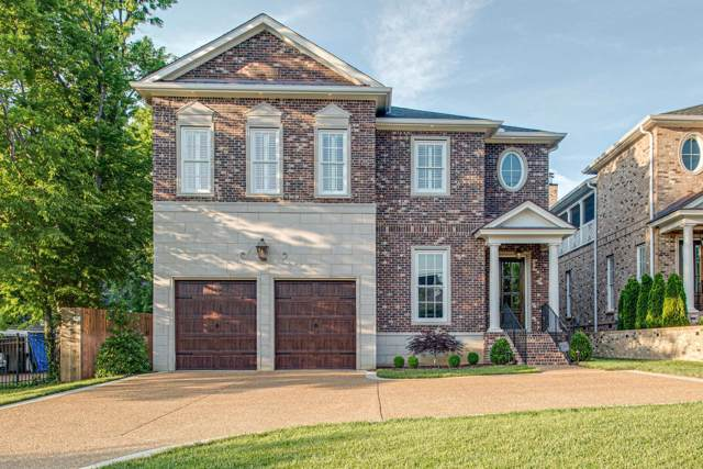 2424B Abbott Martin Rd, Nashville, TN 37215 (MLS #RTC2102080) :: Keller Williams Realty