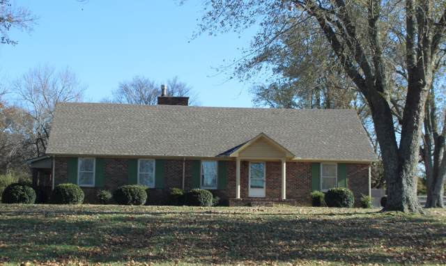 1065 Vervilla Rd, Mc Minnville, TN 37110 (MLS #RTC2102083) :: Keller Williams Realty