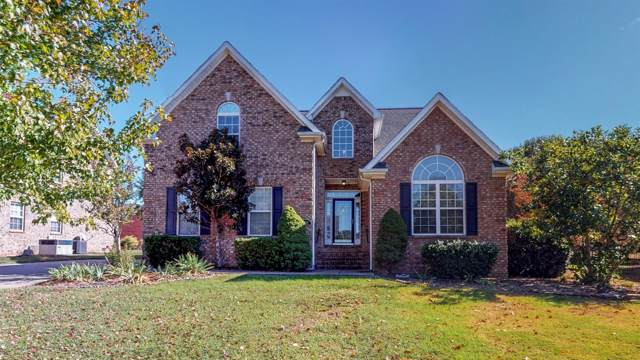 1330 Balson Dr, Murfreesboro, TN 37128 (MLS #RTC2102084) :: DeSelms Real Estate